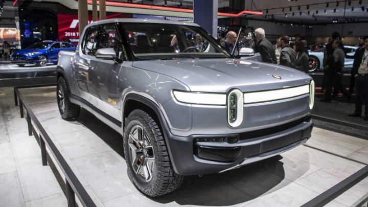 El Rivian R1T 2021, la camioneta eléctrica que Tesla debería temer