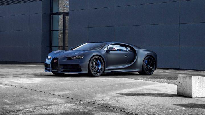 """La edición """"110 años"""" de Bugatti Chiron Sport celebra un cumpleaños bien merecido"""