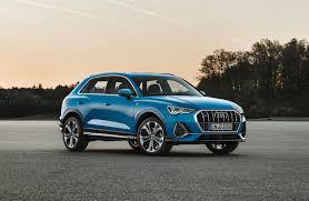 "El Audi Q3 está recibiendo un Sportback ""Coupe-Like"""