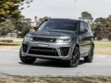 Range Rover Sport 2019 híbrido