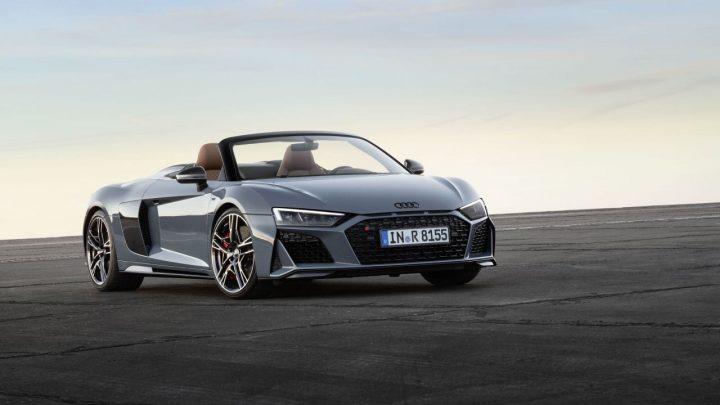 Audi R8 2020 Decennium celebra el magnífico V-10