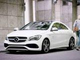 Samart y Mecedes-Benz robados en Chicago