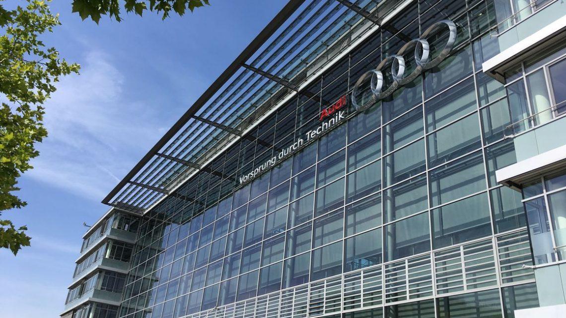 Audi aún no puede salir del hueco que le dejo el escándalo del diesel