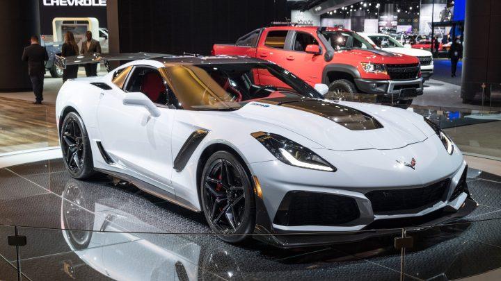 El Corvette C8 2020 comenzará a menos de $60,000USD
