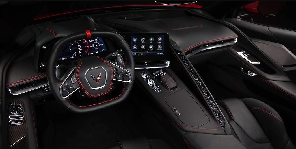 Corvette C8 2020: Todo lo que necesitas saber