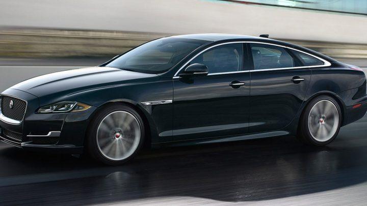 Jaguar confirma Electric XJ pero no se convertirá en una marca de vehículos eléctricos