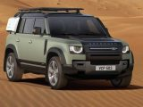 Land Rover Defender 2020 110