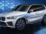 BMW i Hydrogen Next Fuel-Cell Concept