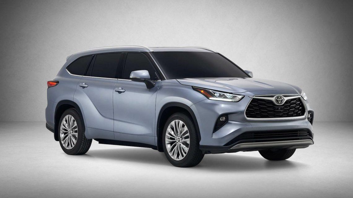 Los híbridos y vehículos eléctricos Toyota 2020 obtienen 10 años de garantía de batería de 150,000 millas