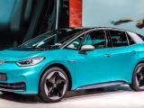 Volkswagen ID3 en presentación oficial