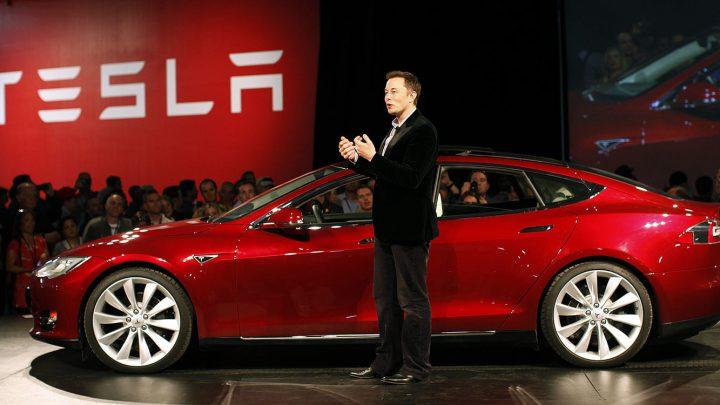 Tesla supera las expectativas, declara ganancias y ha comenzado la producción del modelo Y
