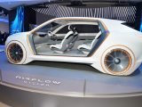 Airflow Vision Concept revive la vieja grandeza de Chrysler