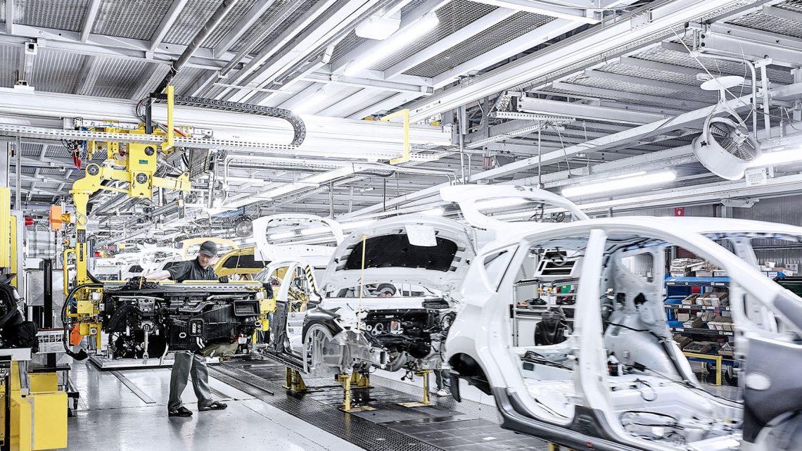 El coronavirus ralentiza el mercado automotriz de China, Europa comienza a sentir efectos