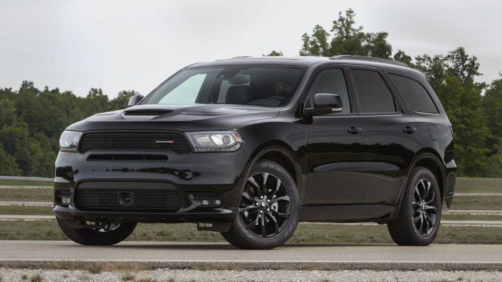 ¿Dodge está construyendo un Durango híbrido?