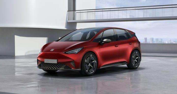 Seat no fabricará un vehículo eléctrico asequible en el mercado chino