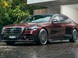 2021-Mercedes-Benz-S-Class-S-450-sedan-red-press-image-1001x565p