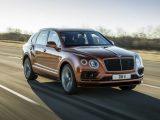 La EPA ha lanzado los números de economía de combustible del SUV Bentley Bentayga