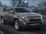 Chevy Colorado 2021 obtiene ligeros ajustes de precio